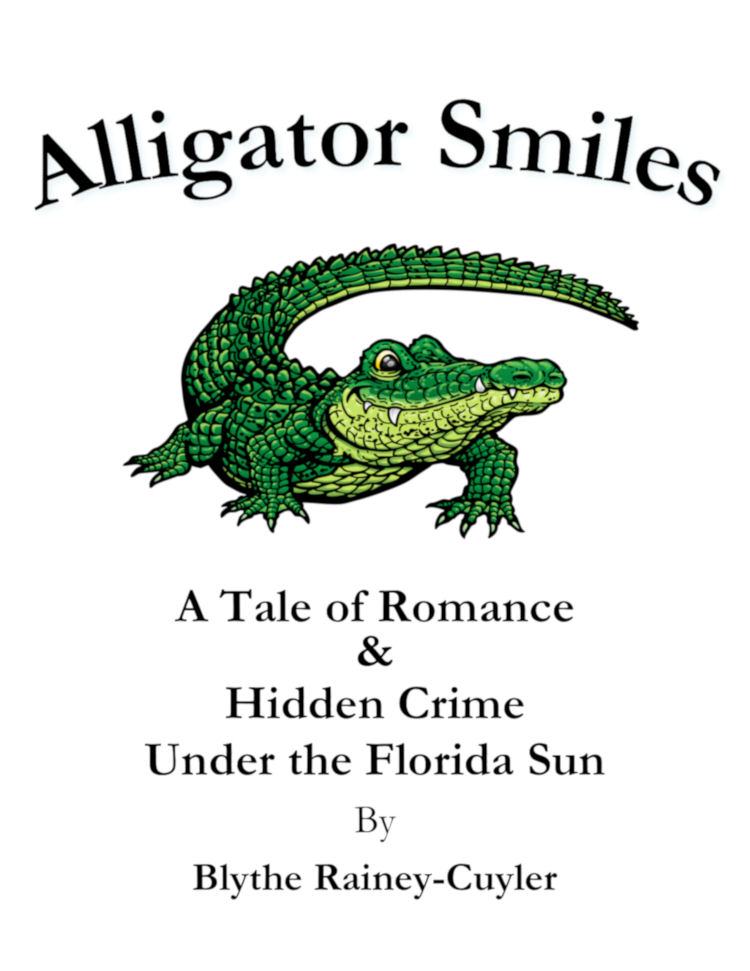 Alligator Smiles